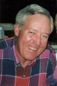 Ed Swain